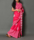 KC110293 - Designer Cotton Sarees with Blouse