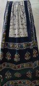 KC70109 - Batik Print Cotton Sarees